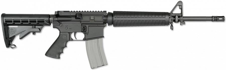 Lar-15 MID A4 Clearance Rifle