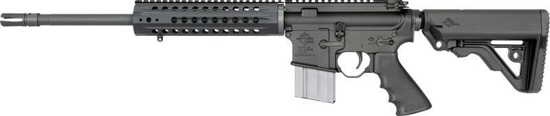 Rra Lar15 Coyote Carbine 5.56