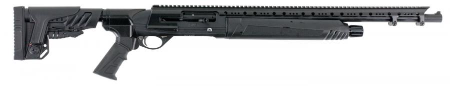Hatfield Usa12tt SAS Semi-automatic 12 Gauge