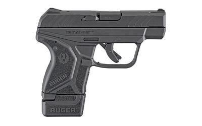"""Ruger LCP II 380acp 2.75"""" Blk"""