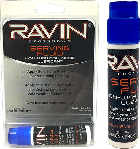 Ravin Xbow Lube String &