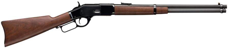 1873 Carbine 357mag Bl/wd 20