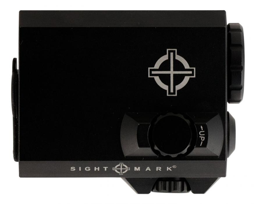 Sight Sm25016 Lopro Mini LSR GRN