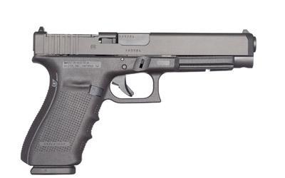 Glock 41 Gen4 45acp 10rd Mos