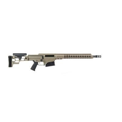 "Barrett Mrad Tan 308win 17"" HB"
