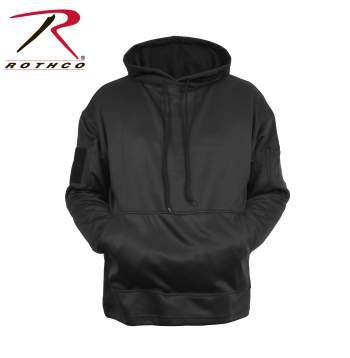 Rothco Concealed Carry Hoodie XL Black