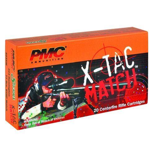 Pmc 223 77gr Otm X-tac Match
