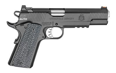 Sprgfld 10mm Ro Elite Oper 5""