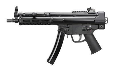"""Ptr 9c Pstl 9mm 8.86"""" Mlok"""