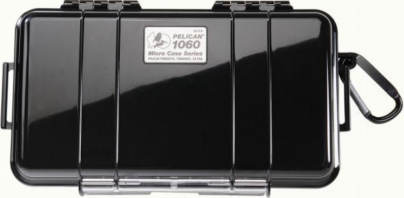 Pelican Case 8.25 X 4.25 X