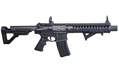 Crosman Dpms Sbr Full Auto Bb