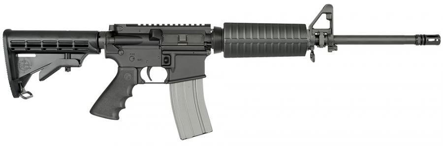 Rock River Arms Ar1207 Lar-15 Tactical