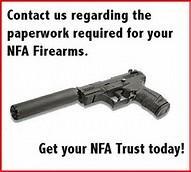NFA Trust