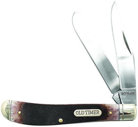 """Oldtimer 94otb Gunstock Trapper Folder 3.03"""""""