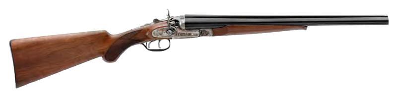 Pedersoli Wyatt Earp S/s