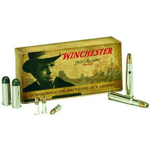Winchester 30-30 Win 150gr PP Oliver