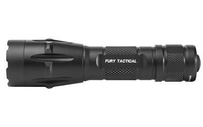 Sfi Fury-dft Dual Fuel Tac 6v