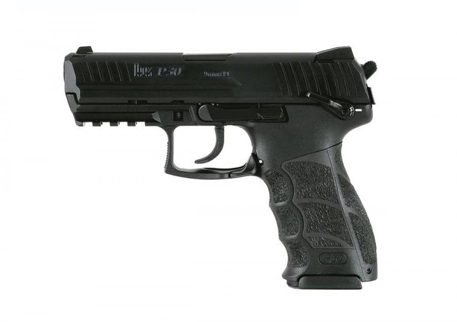 """Hk P30s 9mm 3.85"""" Ns V3"""