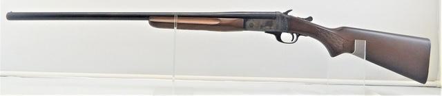 Savage Arms Stevens Model 94 Series