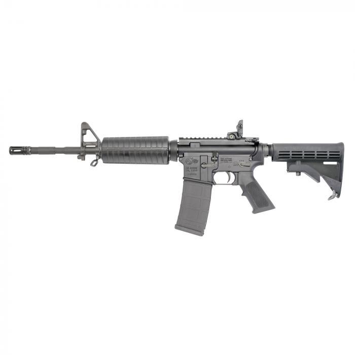 """Colt Le6920hbpw 5.56 16.2"""" 30rd BLK"""