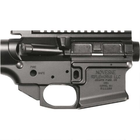 Noveske 5.56 Upper/lower Set Gen3 Blk