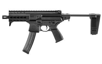 """Sig MPX 9mm Pistol 4.5"""" 30rd"""