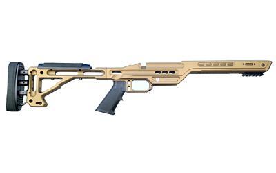 Masterpiece Arms Baliteremsa MPA BA Lite