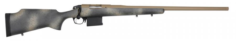Bergara Rifles Bpr216f Premier Approach Bolt
