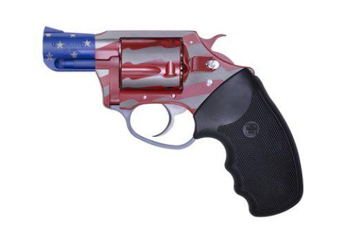 Charter Arms OLD Glory 38spl 2""