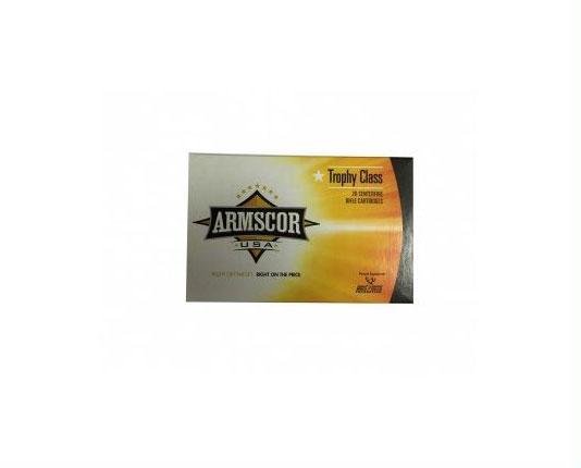 Armscor .30-30 170gr 20rd