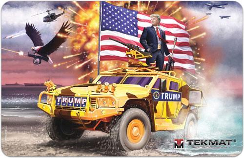 Trump Tekmat