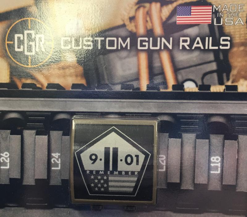 Custom Gun Rails Lea035911-tr