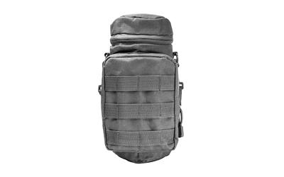 Ncstar Water Bottle Carrier Gry