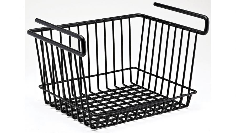 Snp Hanging Shelf Basket Lg