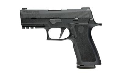 "Sig P320 X-carry 3.9"" 17rd Blk"