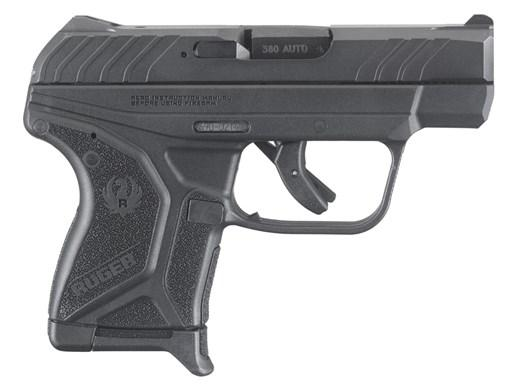 "Ruger LCP II 380acp 2.75"" Blk"