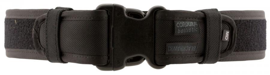 Bhawk 44b2xlbk Duty Belt XLG 44-48