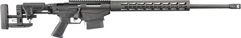 "Ruger Precision Rifle 6.5crd 24"" 10rd"