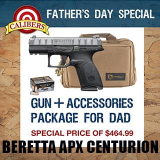Fathers Day 2019 Package Deal