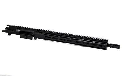 "Radical Upper 556 16"" 15""fcr Blk"