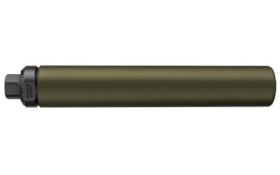 Aac Jeager 30 Cal Hunting Silencer