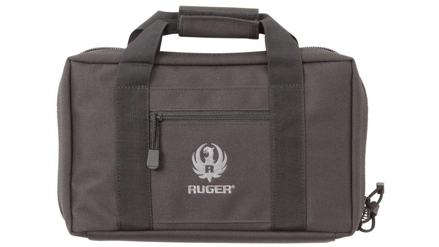 All Ruger Double Pistol Cs Blk
