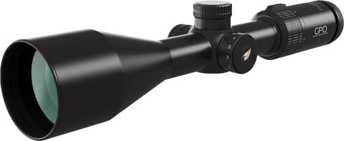 Gpo Scope Passion 4x 3-12x56i