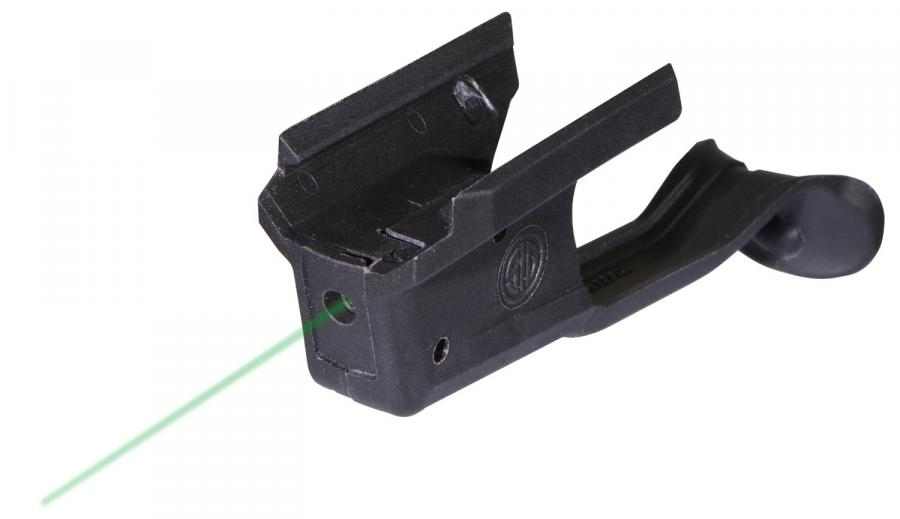 Lima365 Laser Sight P365 Green