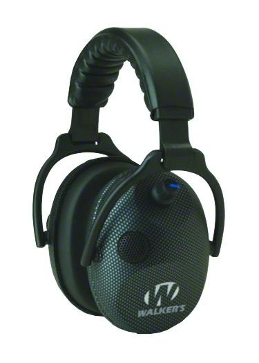 Walkers Alpha Power Muffs