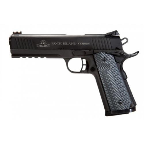 Armscor Ria 2011 Tact 10mm 8rd
