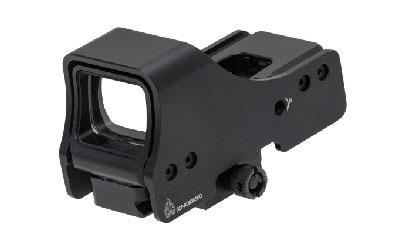 "Utg 3.9"" Sngl Dot Rflx Sight"