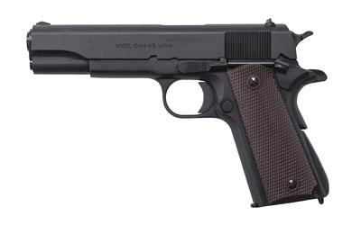 """Auto Ord 1911 9mm 5"""" 7rd"""