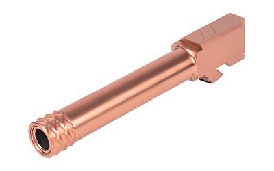 Zev Pro Barrel For G19 G1-5