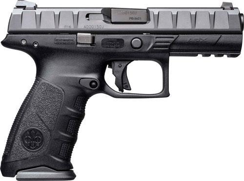 "Beretta Apx 9mm Luger 4.25"" Fs"